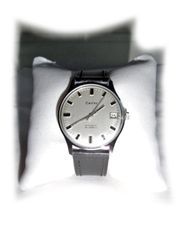 Elegante Armbanduhr von Carlto