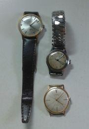 Damen und Herren Uhren