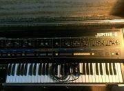 Roland Jupiter 6 - Vintage analoger