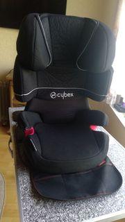 Autositz Cybex Solution X-fix Grp