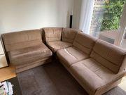 komplettes Sofa kostenlos abzugeben