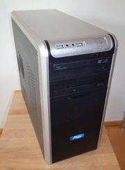 PC Midi-Tower - 2 5 Jahre