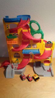 Vtech Mattel Fisher - Price Little