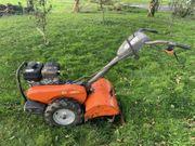 Petrol Garden Cultivator Husqvarna TR430
