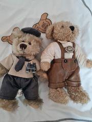 2 Moni Bären zu verkaufen
