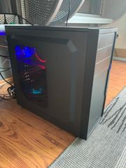 Gaming PC 16GB 500GB 8