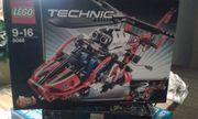 LEGO Technic 8068 Rettungshubschrauber original