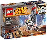 LEGO Star Wars 75081 - T-16