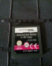 Nintendo DS Spiel Around the