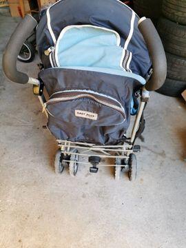 Baby plus Buggy: Kleinanzeigen aus Horb - Rubrik Buggys, Sportwagen
