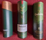 Whisky Leerverpackungen