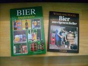 Bier Enzyklopädie und Bier aus