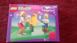 Lego System Belville (Vorgänger Lego Friends)