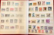 Österreich 1960-1990 postfrisch und teilweise