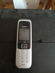 Ich biete ein festnetztelefon mit