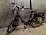 E-Bike Falter P 6 0