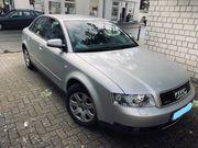 Audi A4 Quattro 1 8