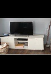 TV- Bank von Ikea