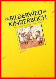 Die Bilderwelt im Kinderbuch