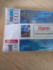 diamond paintings