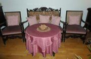 Wunderschöne antike Sitzgruppe aus Familienbesitz