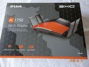 D-Link DIR-869 AC1750 Exo Dualband