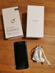 Samsung S 6 edge Smartphone