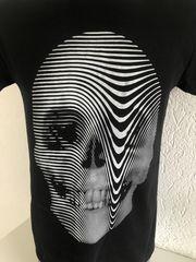 Tshirt Neu bedruckt Skull Totenkult