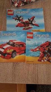 lego creater