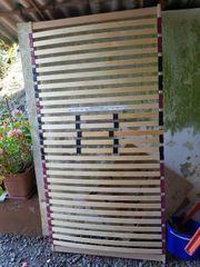 Lattenrost Bettrost 100 x 200