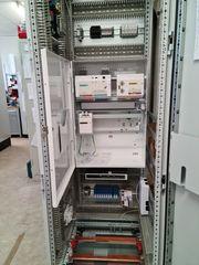 Suche Schaltschrank-Elektriker auf 450 Euro