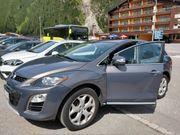 Mazda Cx7 neu vorgeführt mit