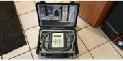 FLEXIM FLUXUS F601 Ultraschall-Durchflussmessgerät für