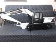 Kettenbagger Carson TTM 300 Hydraulik
