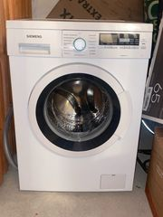 SIEMENS Waschmaschine WM14Q4ECO 7KG