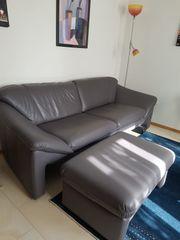 3 Sitzer Couch Sofa mit
