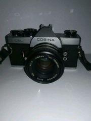 Cosina CSL Analog Kamera