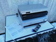 Panasonic Pioneer Musikanlage