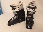 Salomon Skischuh Damen Größe 25