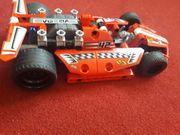 LEGO Technic 42011 - Rennwagen