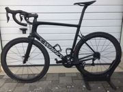 Rennrad Specialized Tarmac Ultralight S-Works