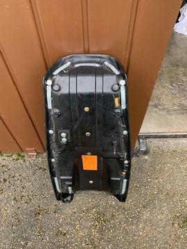 BMW Motorrad Doppelsitzbank: Kleinanzeigen aus Bühlertal - Rubrik Motorrad-, Roller-Teile