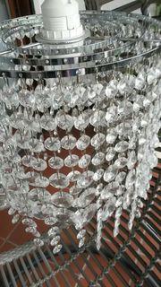 Deckenleuchte Kristall Deckenleuchte