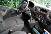 Opel Movano H2L1