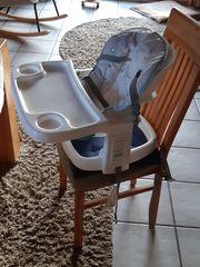 Sitzerhöhung für Babys und Kleinkinder