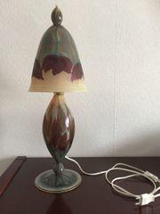 Tischlampe von Vera Walther