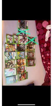 Xbox zu verkaufen