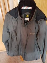 Jack Wolfskin Winter Damen Jacke
