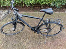 Herren-Fahrräder - HERREN FAHRRAD 28 CARVER TOUR
