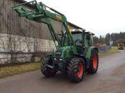 Fendt 309 Traktor 2003